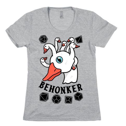 Behonker Womens T-Shirt