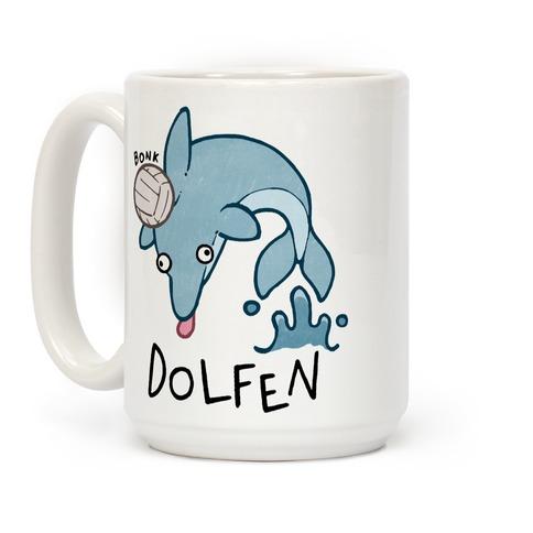 Dolfen Coffee Mug