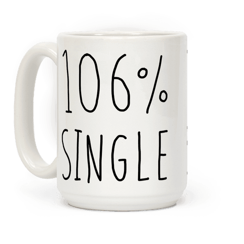 Image of 106% Single