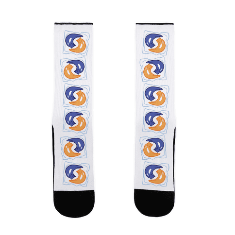 Tide Pod Cats Parody Sock