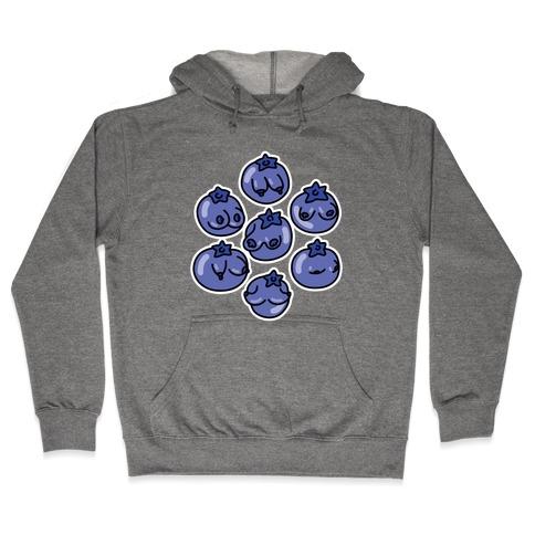 Bloobie Hooded Sweatshirt