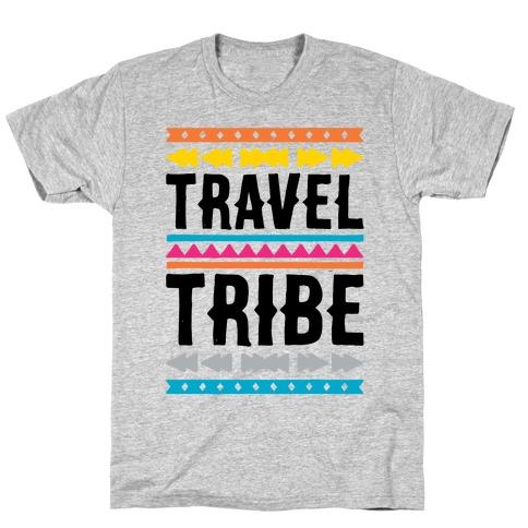 Travel Tribe T-Shirt