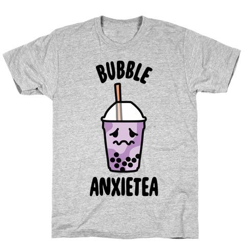 Bubble Anxietea T-Shirt