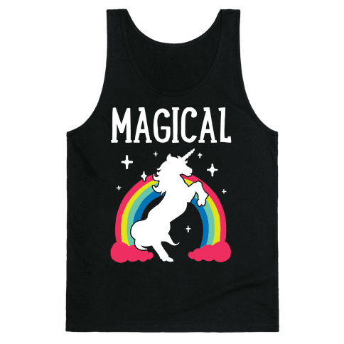 Magical Besties 1 Tank Top