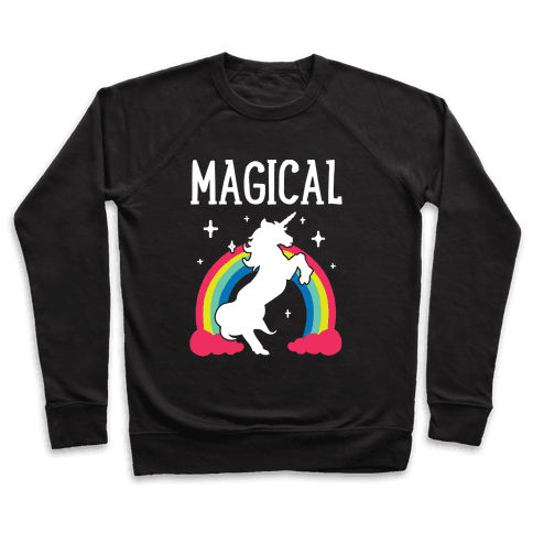 Magical Besties 1 Pullover