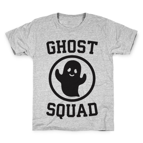 Ghost Squad Kids T-Shirt