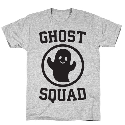 Ghost Squad T-Shirt