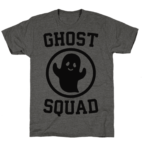 Ghost Squad Mens T-Shirt