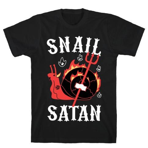 Snail Satan T-Shirt