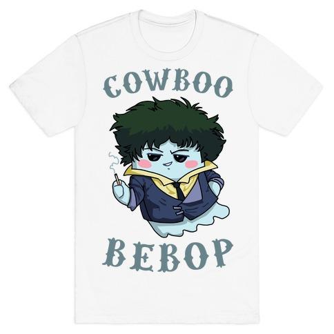Cowboo Bebop T-Shirt