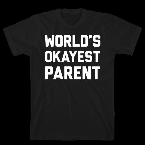 World's Okayest Parent