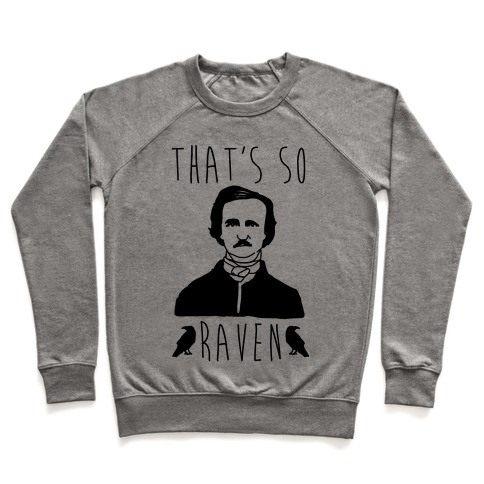 That's So Raven Parody Pullover