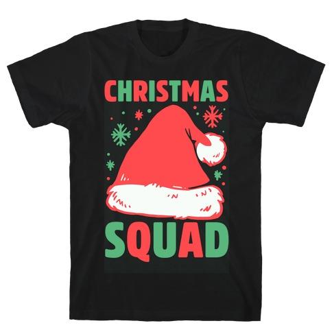 Christmas Squad T-Shirt