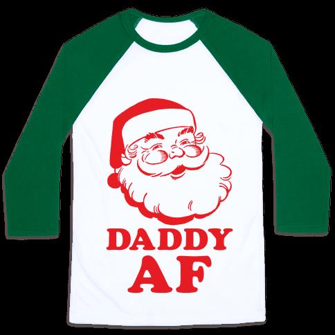 Daddy AF