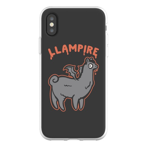 Llampire Phone Flexi-Case