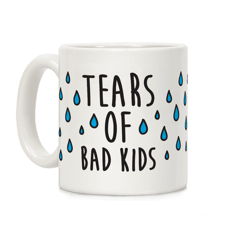 Tears Of Bad Kids