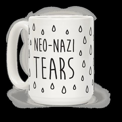 Neo-Nazi Tears