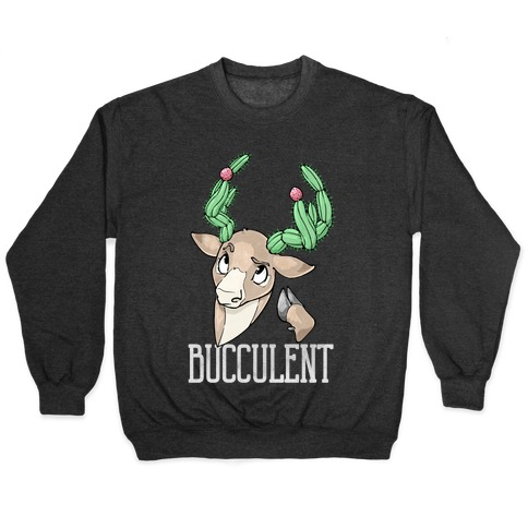 Bucculent Pullover