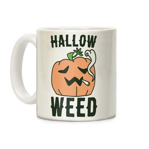 Hallow-Weed Coffee Mug