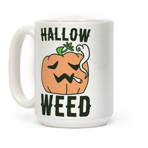 Hallow-Weed Coffee Mug