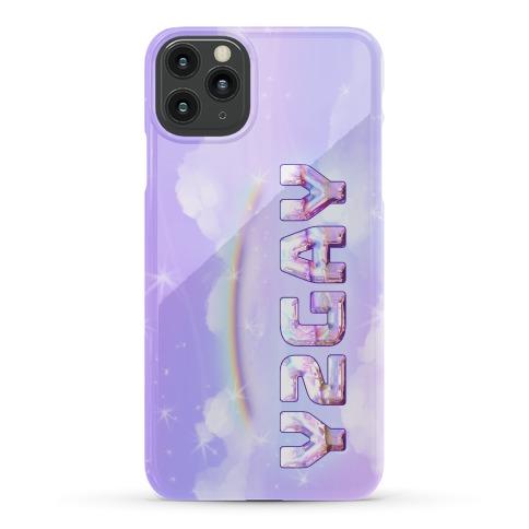 Y2GAY Phone Case
