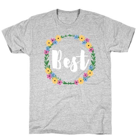 Best Buds (1 of 2 pair) T-Shirt