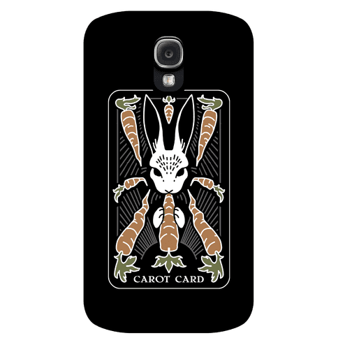 Carot Card Phone Case