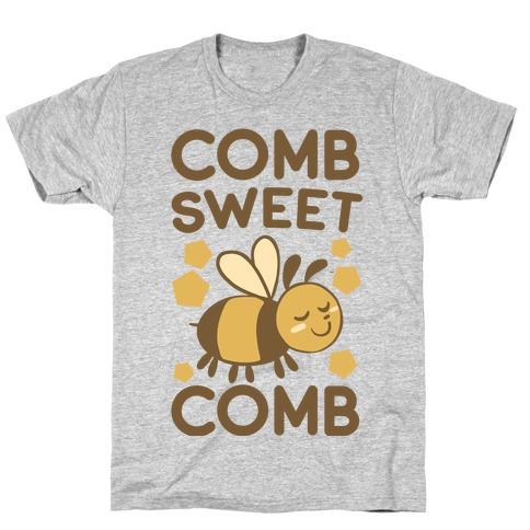 Comb Sweet Comb T-Shirt