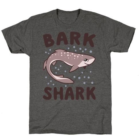 Bark Shark - Dogfish T-Shirt