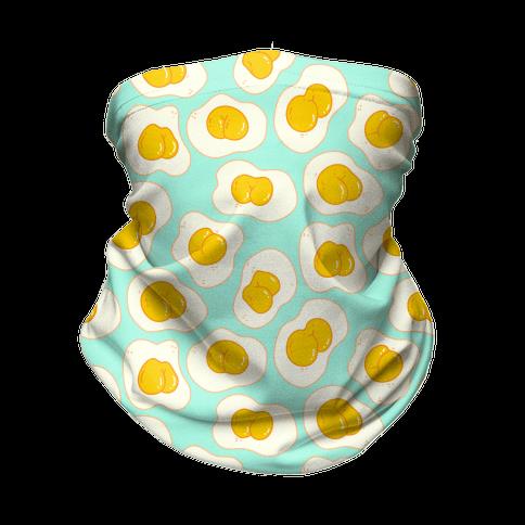 Egg Butts Neck Gaiter