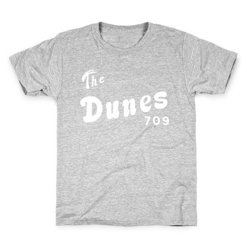 The Dunes Kids T-Shirt