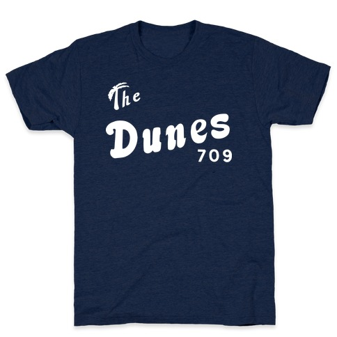 The Dunes Mens T-Shirt