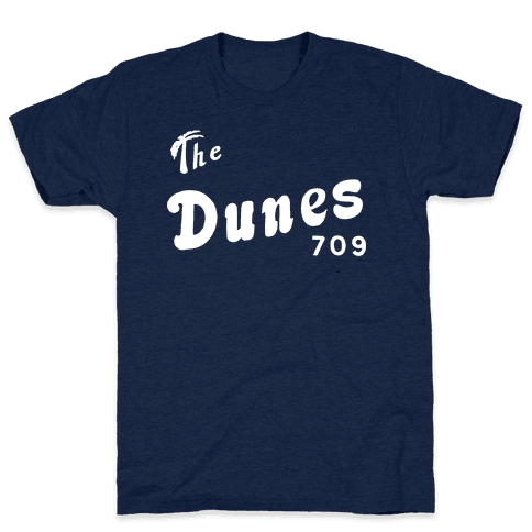 The Dunes Mens T-Shirt
