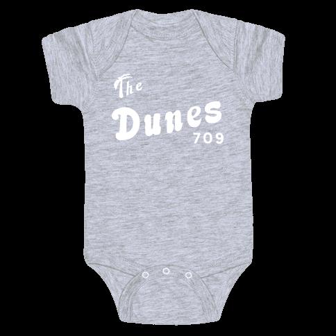 The Dunes Baby One-Piece