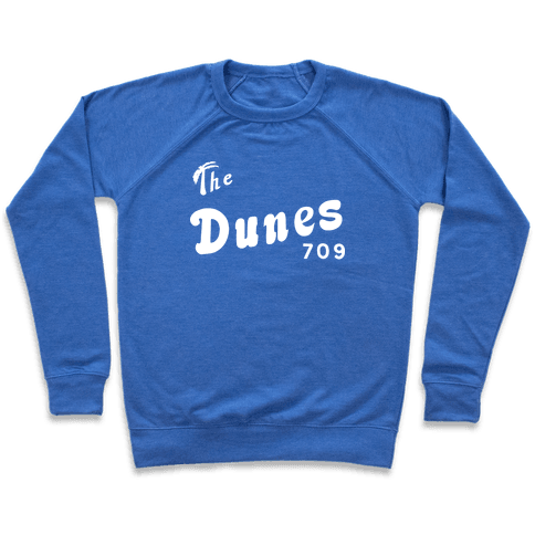The Dunes Pullover