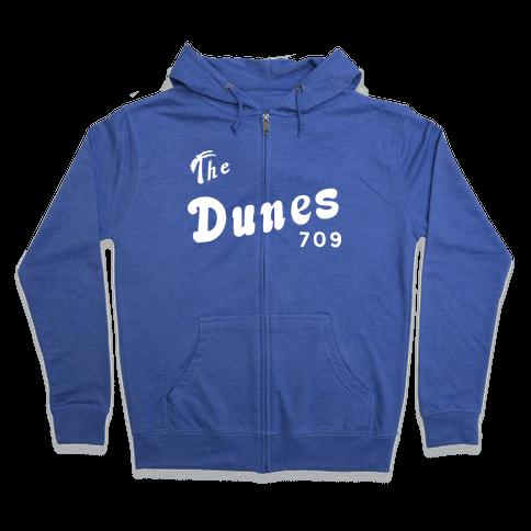 The Dunes Zip Hoodie