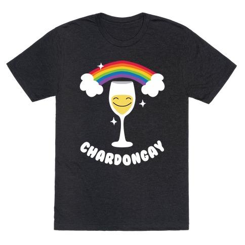 Chardongay T-Shirt