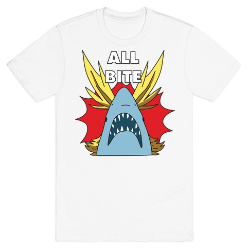 All Bite Shark T-Shirt