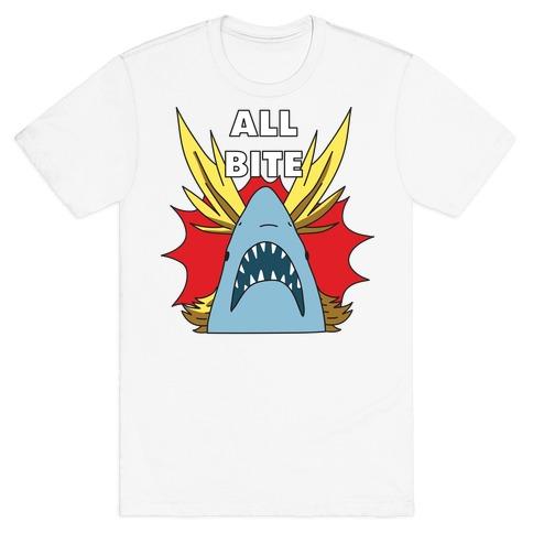 All Bite Shark T-Shirt
