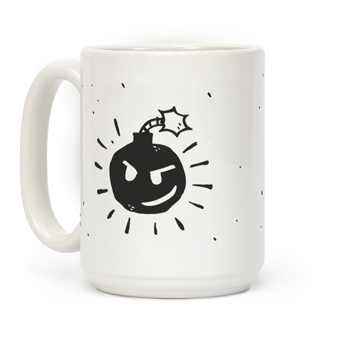 Sex Bob-omb Coffee Mug