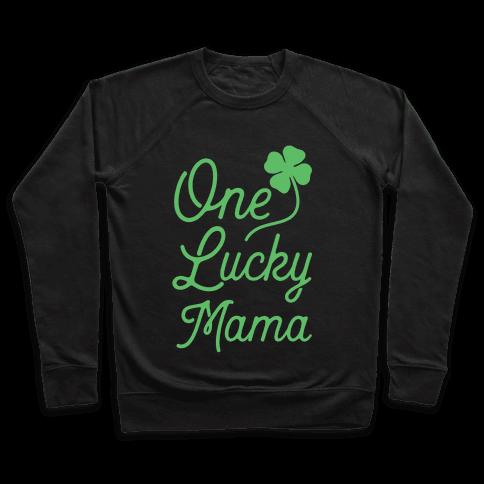 One Lucky Mama