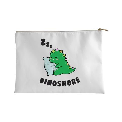 Dinosnore Accessory Bag