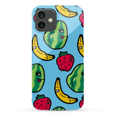 Fruity Booty Phone Case