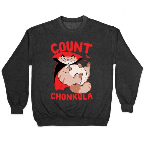 Count Chonkula Pullover
