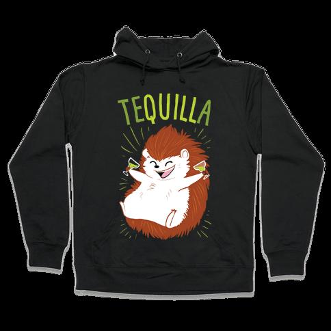 TeQUILLa Hooded Sweatshirt
