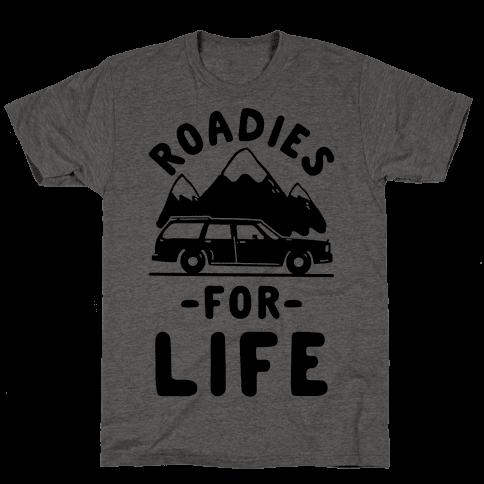Roadies for Life
