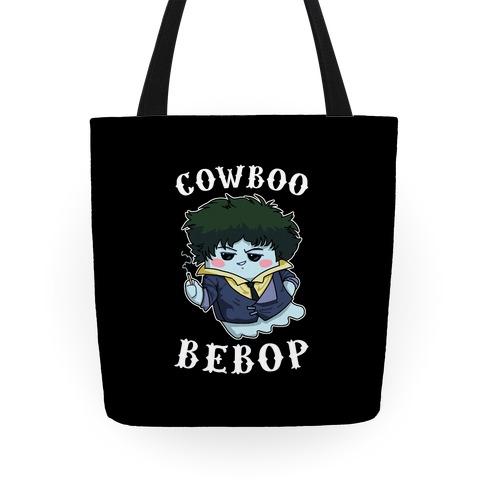 Cowboo Bebop Tote