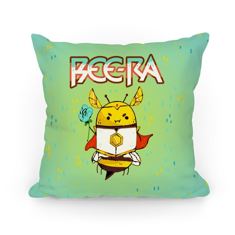 Bee-Ra Pillow