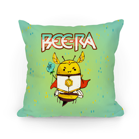 Bee-Ra Pillow