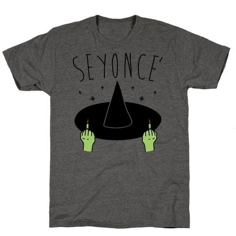 Seyonce' Parody T-Shirt